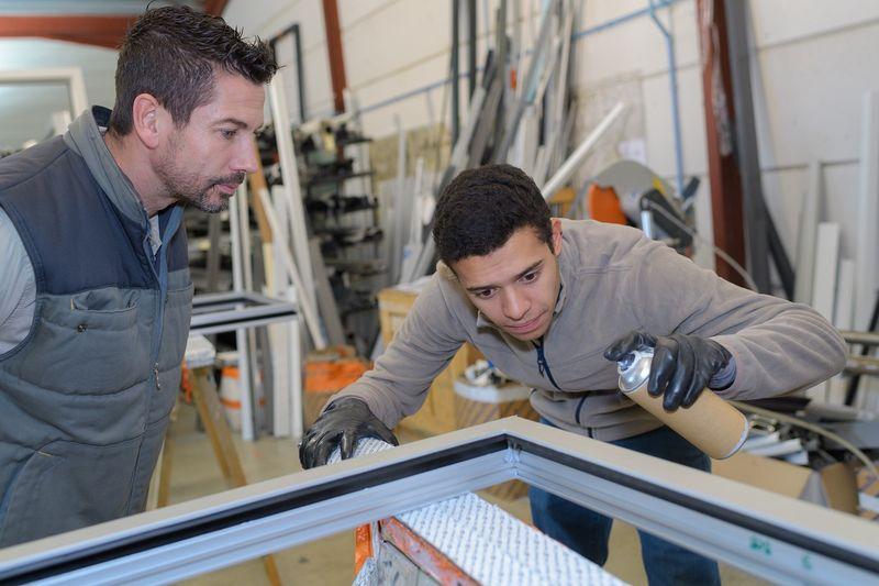Apprenticeship Program-Skilled Trades Program