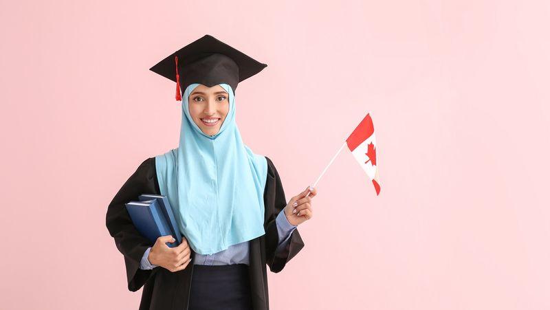 Diversity Canadian Student Visa