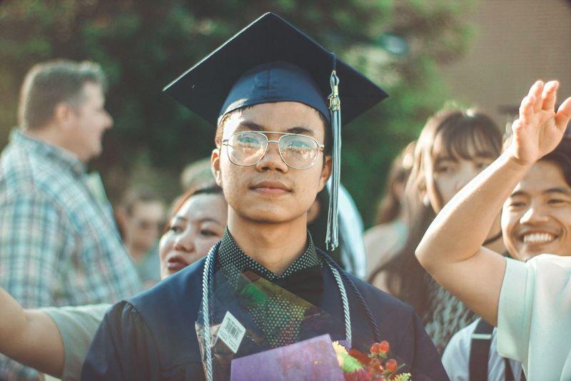 Canadian Immigrant Graduate