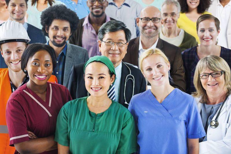 Healthcare workers   healthcare jobs in Canada