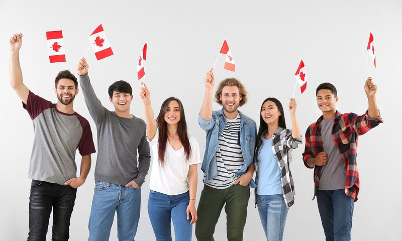 Immigrate to Canada from India-Permanent Residency