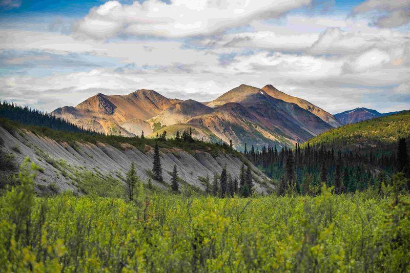 Northwest Territory Canada