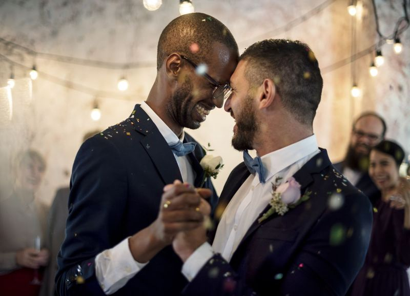 Same sex marriages in Canada