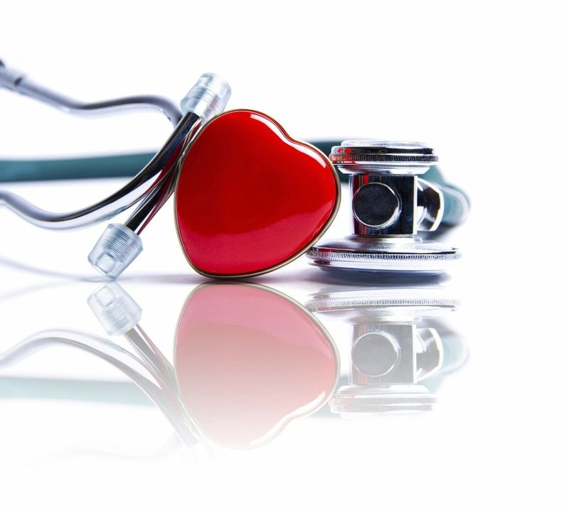 bright cardiac cardiology stethoscope Canada healthcare