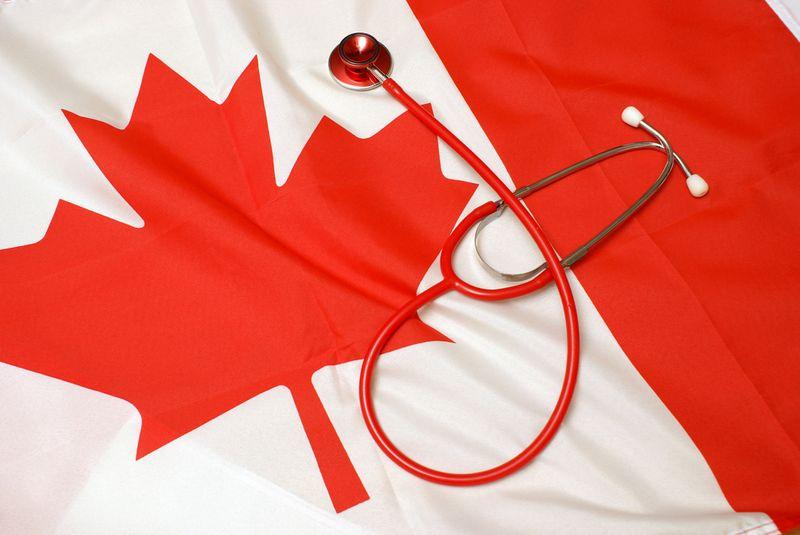 Doctors in Canada