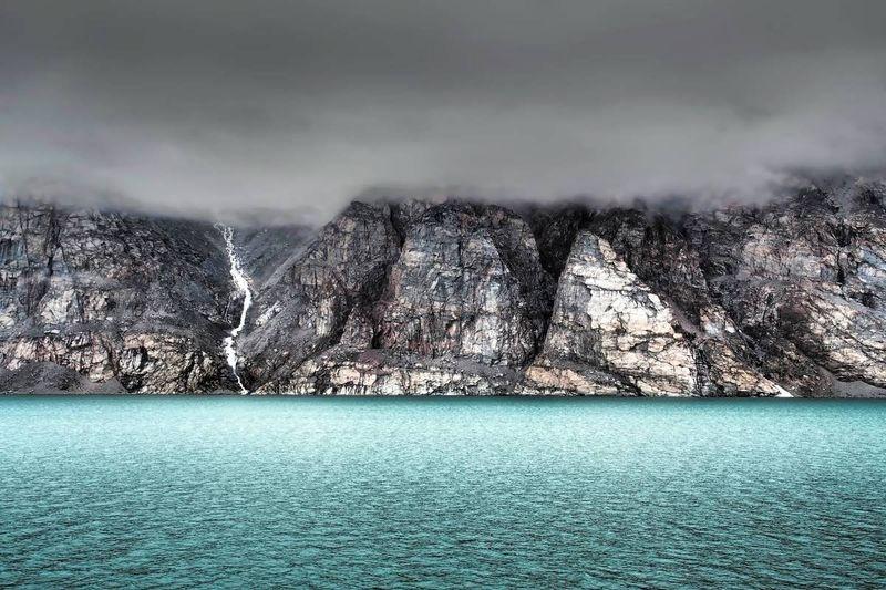 Why Canada | Baffin Island Nunavut Canada | Canada visa application