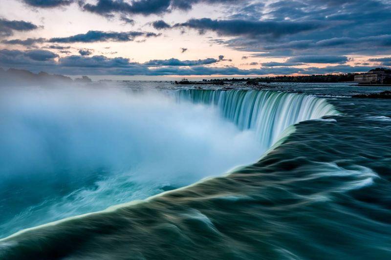 Why Canada | Niagara Falls Ontario | Canada visa application