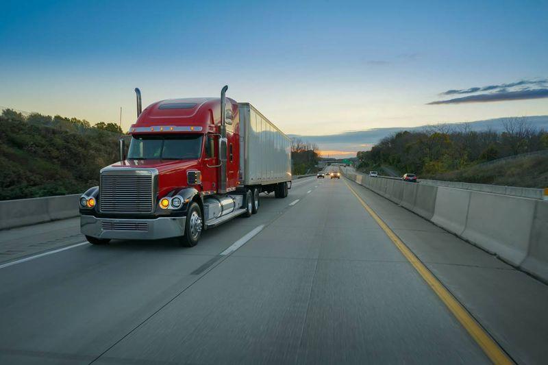 Truck driver visa from Qatar, Truck drivers in Canada