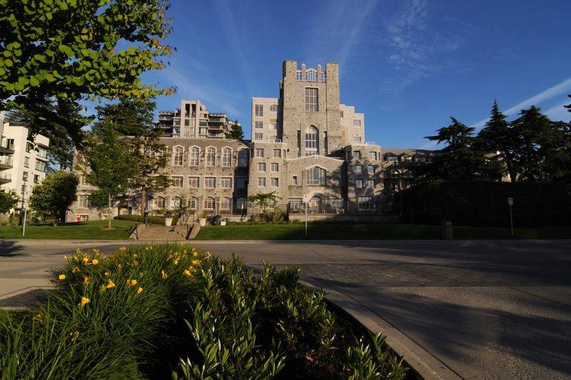 University of British Columbia | immigrate to Canada